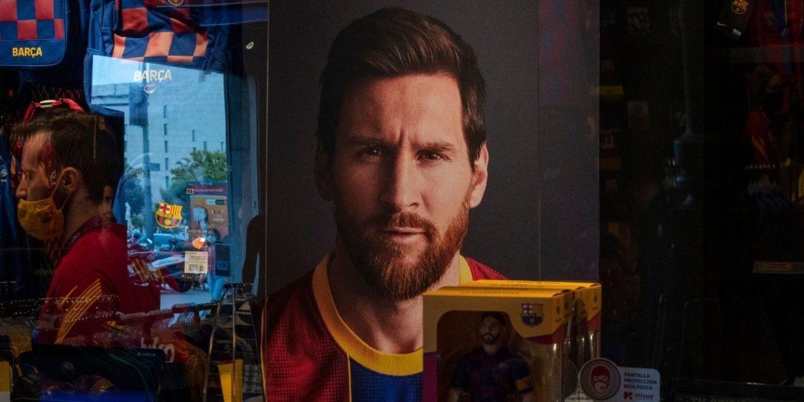 Messi se queda en Barca, pero dejó dudas sobre tres temas