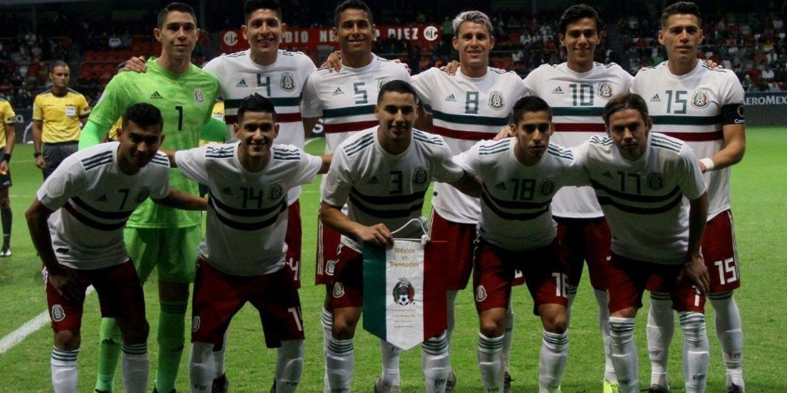 Eliminatorias Concacaf para Catar 2022 son pospuestas para marzo