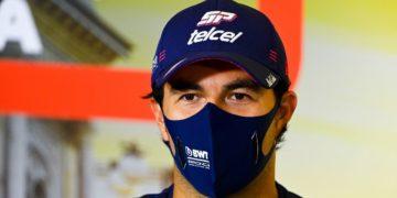 Checo Pérez dejará Racing Point en 2021, pero quiere seguir en F1