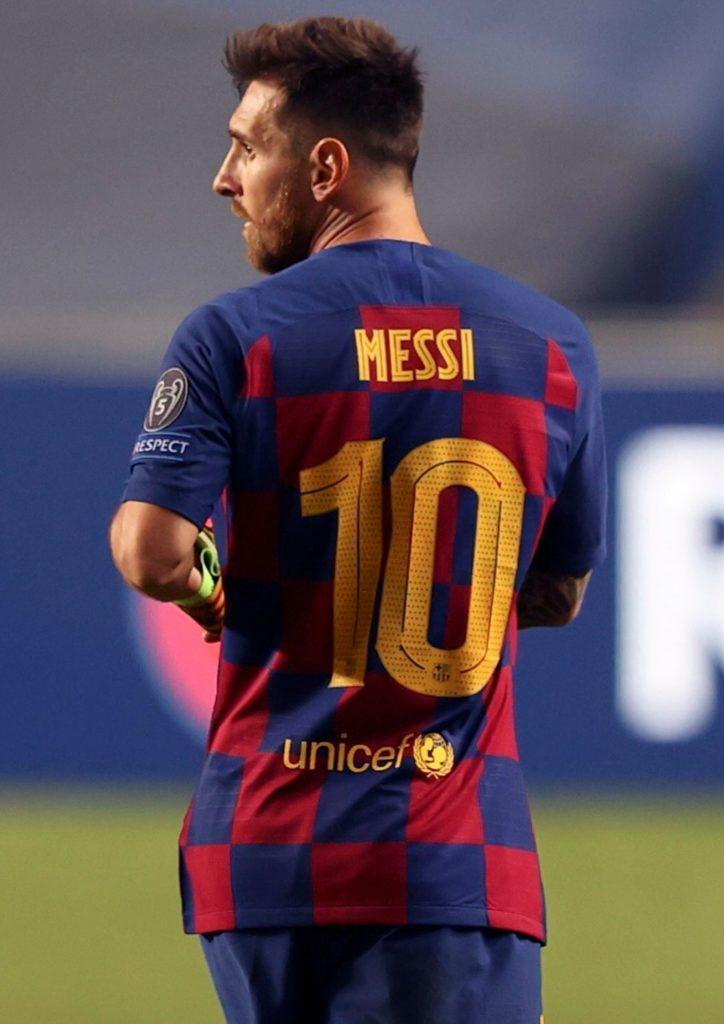Ratings FIFA 21: Lionel Messi lidera a los 100 mejores del mundo