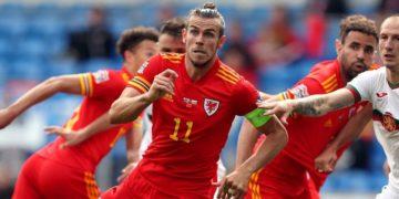La condición de Bale para irse cedido al Manchester United