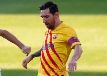 Futbolistas mejor pagados del mundo en 2020: top cinco