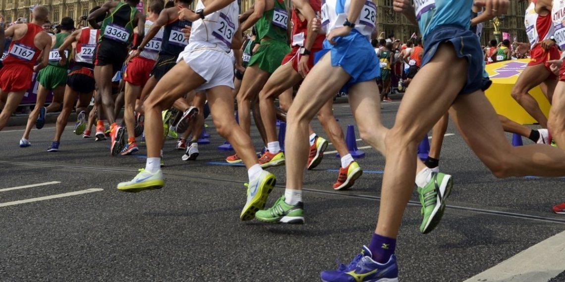 Perder el bronce por solidaridad deportiva: el triatlón de Diego Méntrida