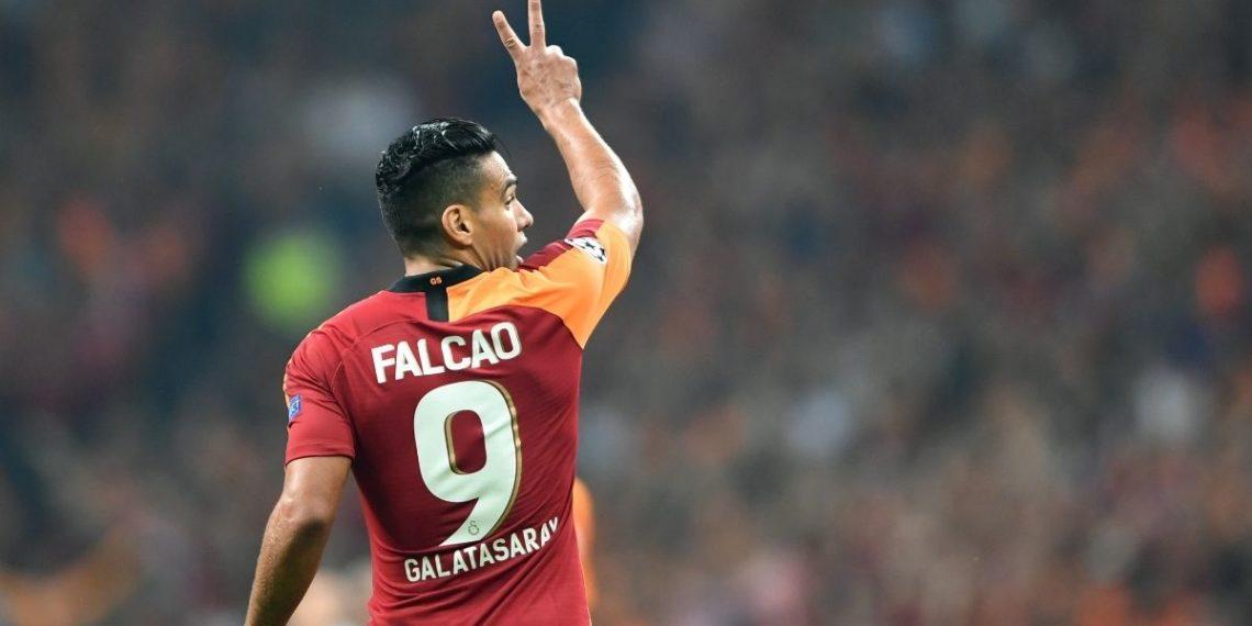 El cuarto golazo de Radamel Falcao García: nació el hijo del Tigre