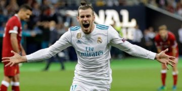 Bale con el Tottenham: se hace oficial el fichaje del galés con el club