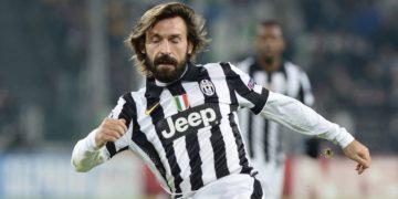 Andrea Pirlo ve difícil que Luis Suárez fiche con la Juventus