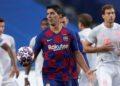 ¿Suárez al Atlético de Madrid? El delantero será colchonero o culé