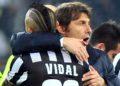 Arturo Vidal con Inter de Milán: reencuentro con Conte y camiseta 22