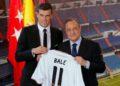 «Real Madrid debería besar el suelo que pisa Bale»: dice agente del galés