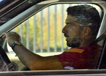 Suárez y Atlético de Madrid: cinco datos sobre un gran movimiento
