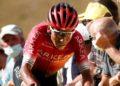 El ciclista Nairo Quintana niega tener relación con algún tipo de dopaje