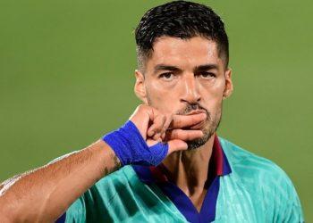 Despedida de Luis Suárez: lágrimas y cinco frases para enmarcar