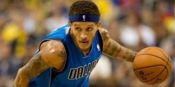 La historia de Delonte West: de ganar millones en NBA a pedir en la calle