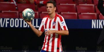 Atlético de Madrid cede en préstamo a Santiago Arias al Bayer Leverkusen