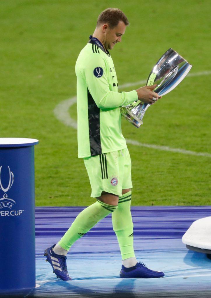 Cinco datos históricos sobre la Supercopa de Europa: Bayern Múnich vence a Sevilla
