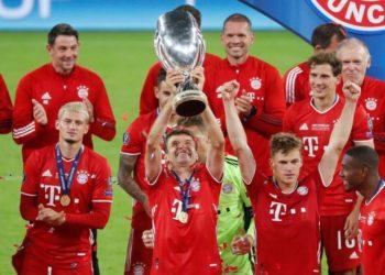Cinco datos históricos sobre la Supercopa de Europa: Bayern Múnich venció a Sevilla