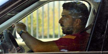 Se oficializa la firma de Luis Suárez con el Atlético de Madrid
