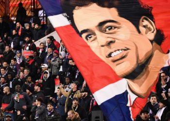 Ni Ronaldinho, ni Zlatan… Raí es el mejor de la historia del PSG