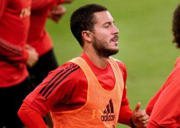 Cinco logros que explican lo que llegó a ser Hazard antes del Real Madrid