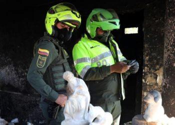 Ola de Masacres en Colombia