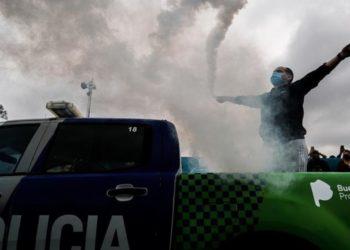 Policía de Buenos Aires