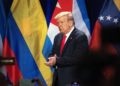 sanciones de Estados Unidos a Cuba