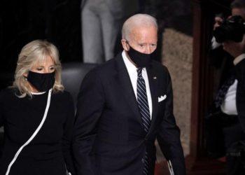 Joe Biden y debate