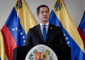 ONU y Guaidó
