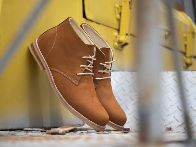 Cómo limpiar zapatos de gamuza con bicarbonato