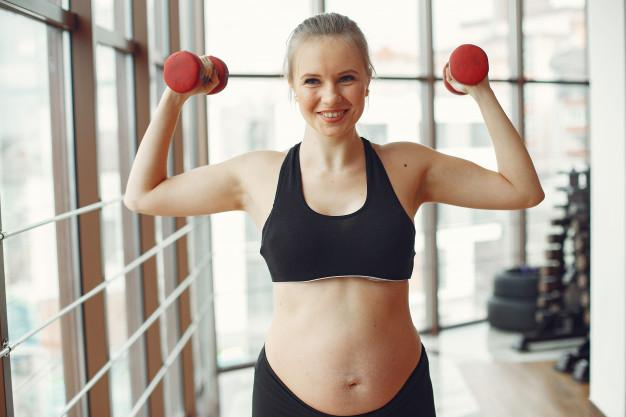 Cuáles son los mejores ejercicios en el embarazo