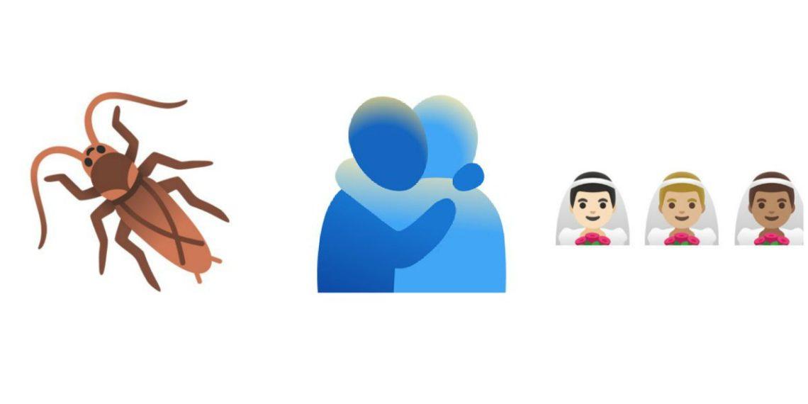 Nuevos emojis para Android