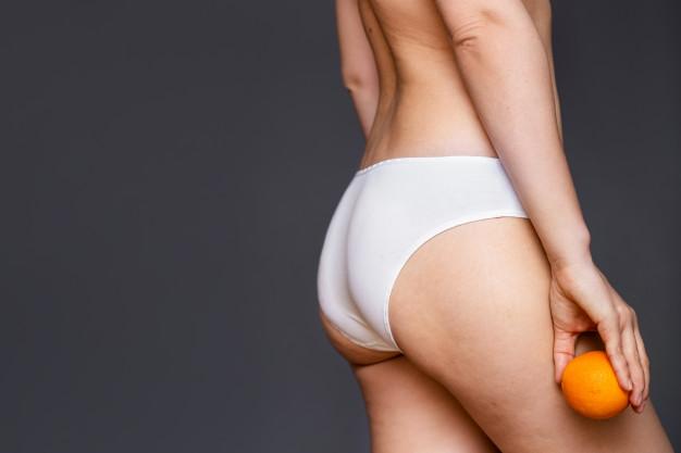 Qué es la piel de naranja