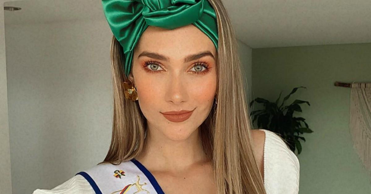 Cancelan el Concurso Nacional de Belleza en Colombia