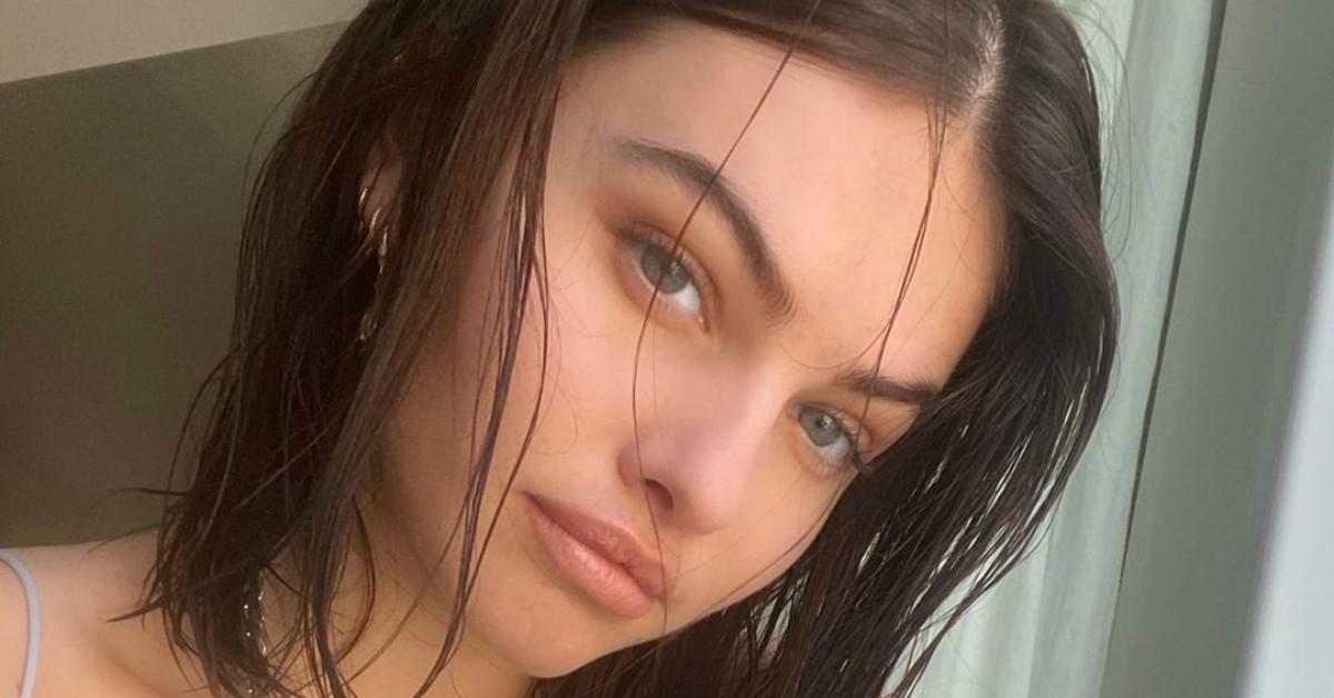 Así luce a los 19 años Thylane Blondeau