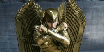 Se posterga el estreno de la película Wonder Woman 1984