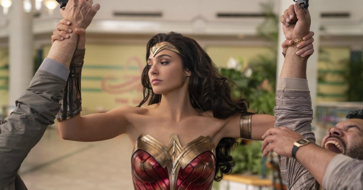 Se posterga el estreno de Wonder Woman 1984