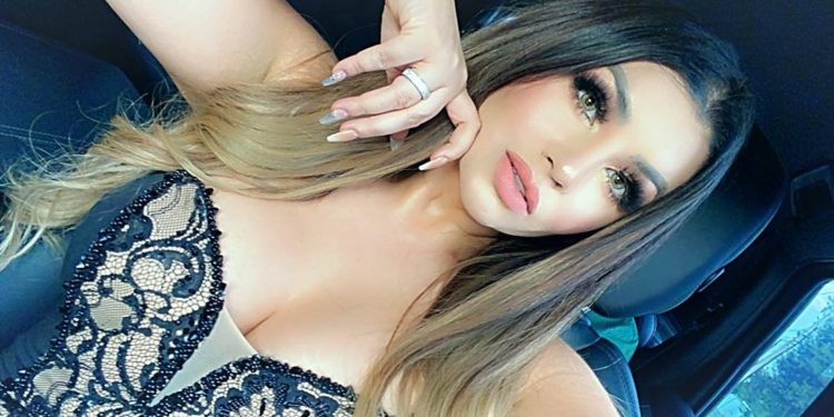 Kardashian mexicana