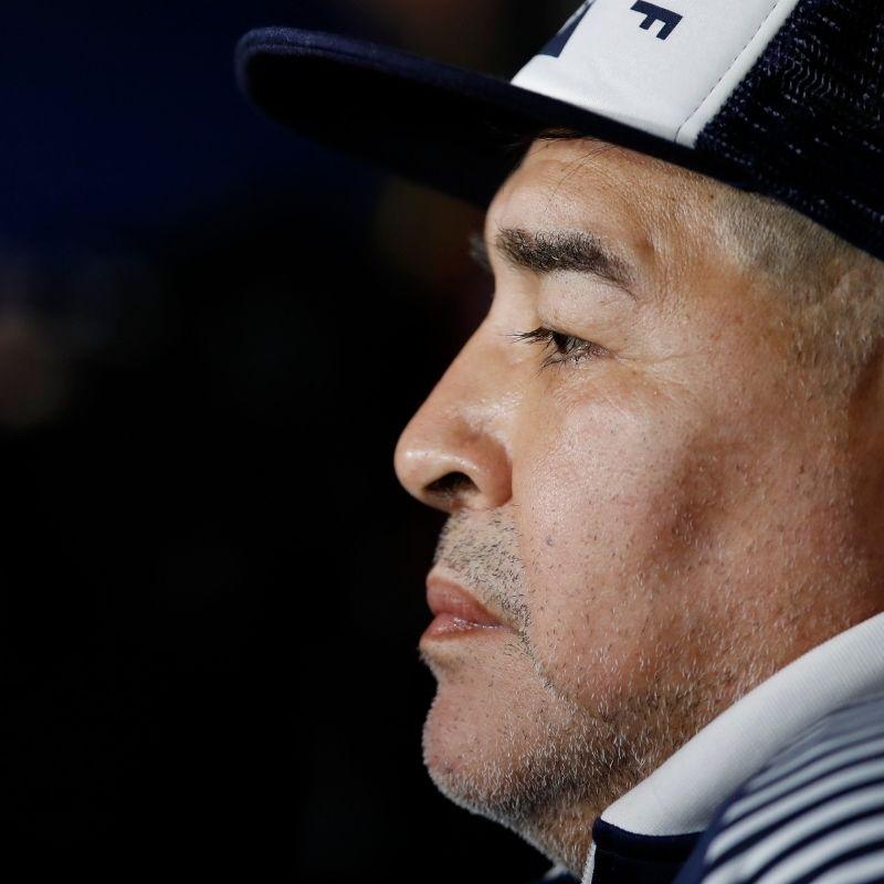 Cumpleaños 60 de Maradona: el genio más polémico del fútbol