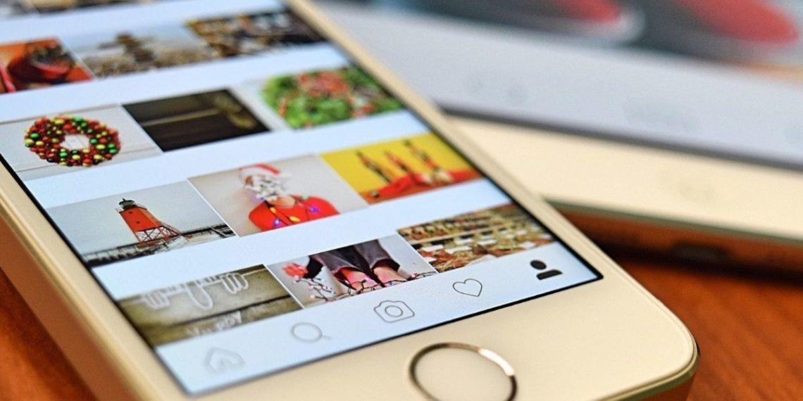 El mundo celebra a primer década de Instagram