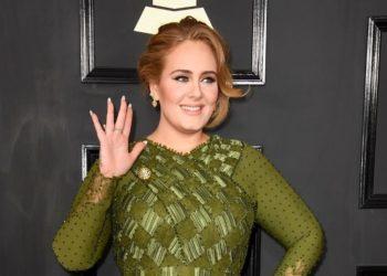 Adele en SNL