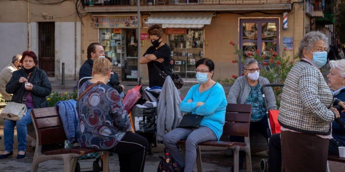 contagio de COVID-19 en Europa