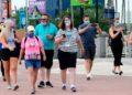 contagios de COVID-19 en Estados Unidos