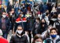 contagios del COVID-19 en América