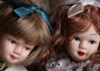 Cuarto secreto de muñecas