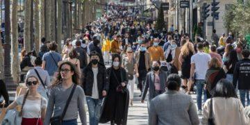Tendencia del coronavirus genera preocupación en el mundo