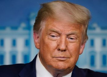 Trump es la principal fuente de desinformación sobre el COVID-19