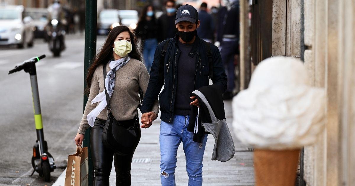 Europa enfrenta la segunda ola de coronavirus