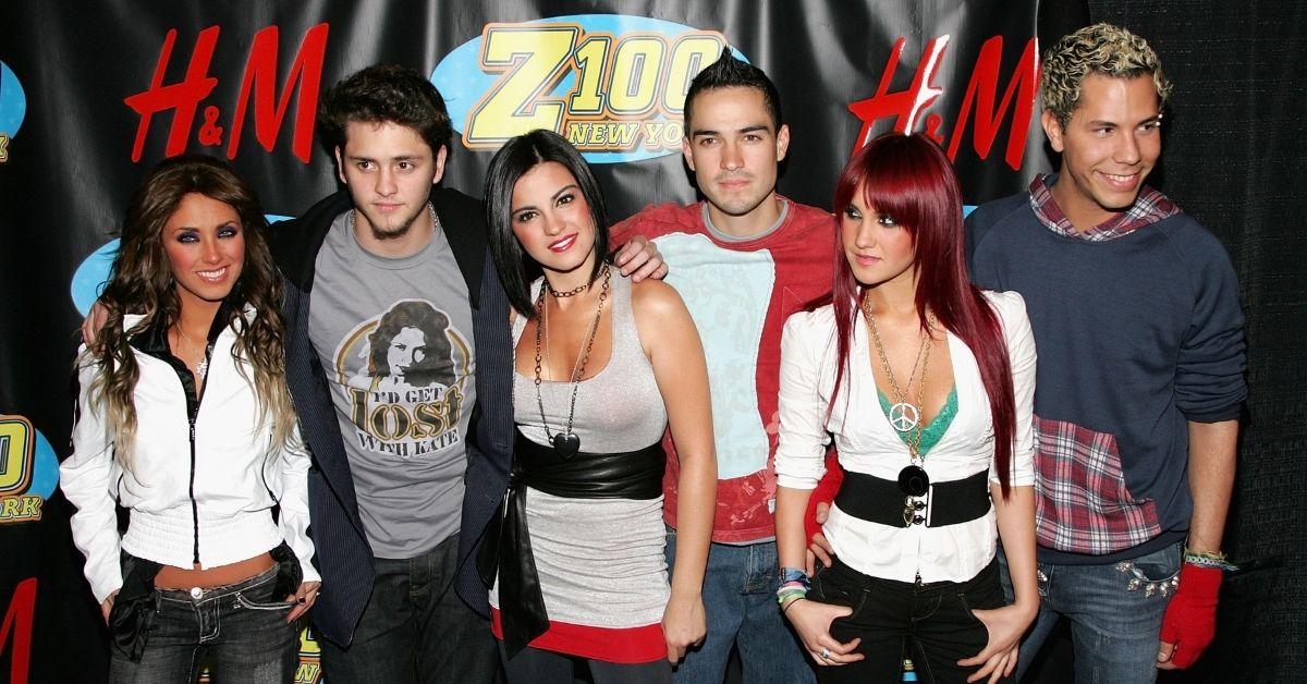 Dulce María no estará en concierto de RBD