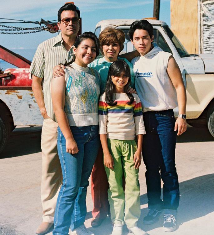 Lo que sabemos sobre 'Selena: la serie'
