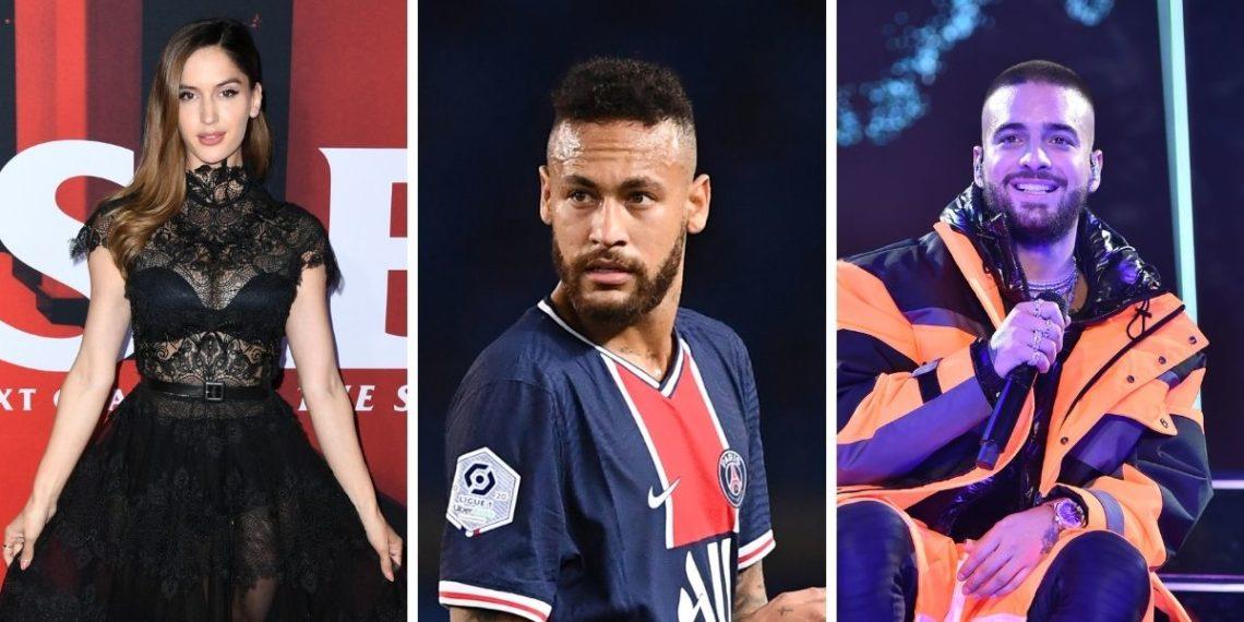 Natalia Barulich aclaró los rumores sobre su relación con Neymar